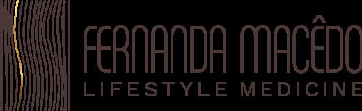 Logotipo Fernanda Macêdo
